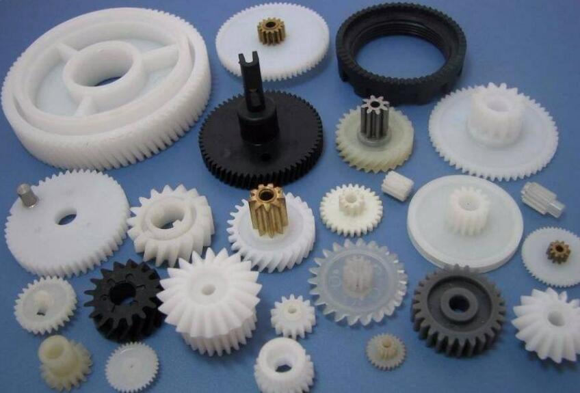中国聚苯醚PPO改性塑料在工程塑料领域市场巨大